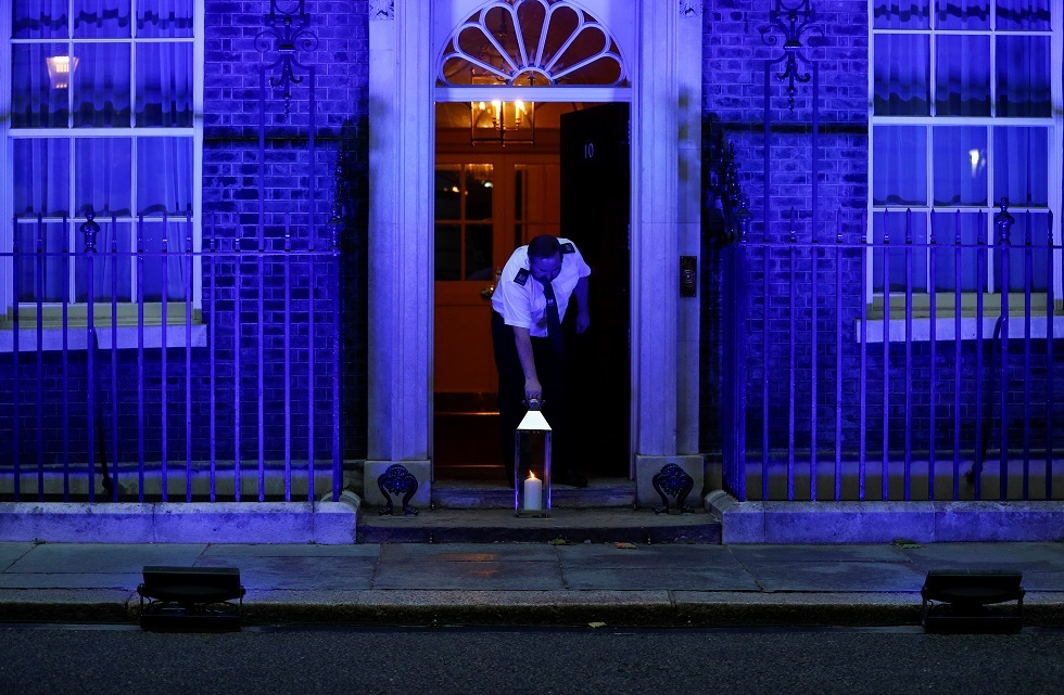 بريطانيا تعلن عن اتفاق لانتاج 190مليون جرعة ضد