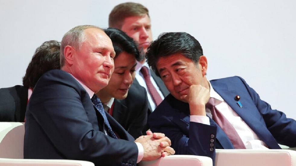آبي يرغب مقابلة بوتين بعد انتهاء كورونا
