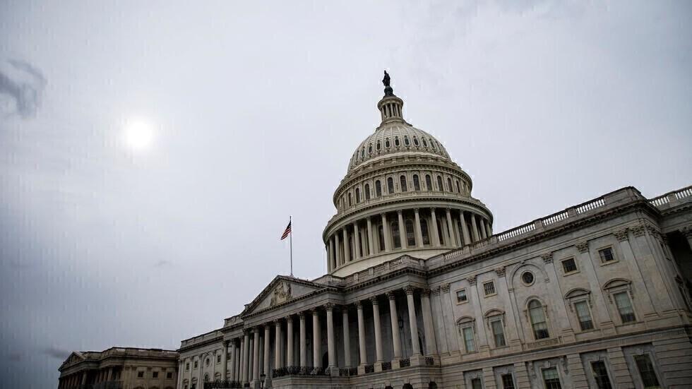مجلس النواب الأمريكي يؤيد تشديد العقوبات على
