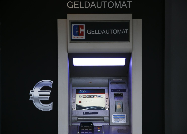 بنوك أوروبا تواجه خسائر قروض تتجاوز 400 مليار يورو