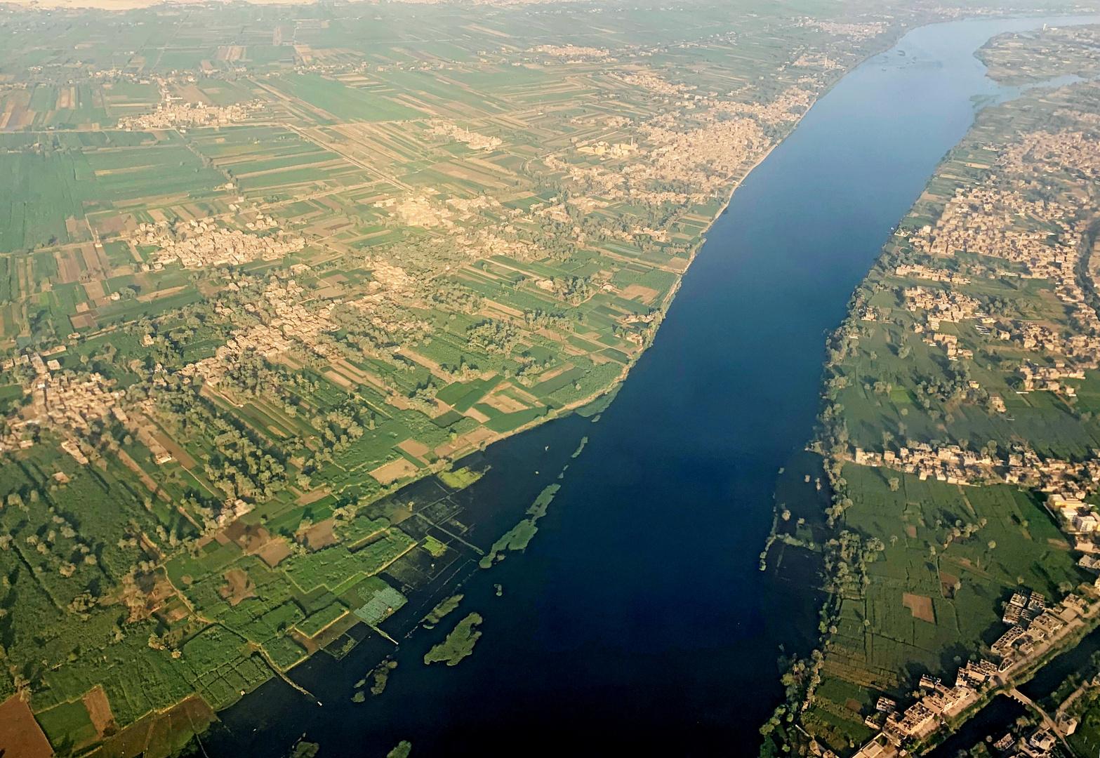 مصر تعلن عن مشروعات كبيرة لمواجهة أزمة سد النهضة