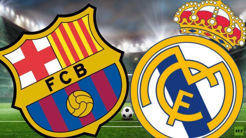 برشلونة يدخل في صراع مع ريال مدريد على ضم نجم عربي