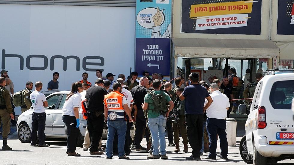 السجن مدى الحياة لفلسطيني أدين بقتل مستوطن إسرائيلي أمريكي