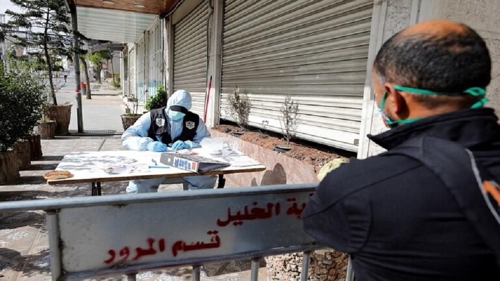 الصحة الفلسطينية: لم نفقد السيطرة على الحالة الوبائية ونخشى من المرحلة المقبلة