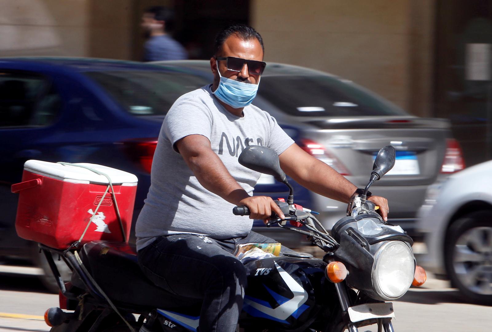 مصر تعلن خلو محافظتين من فيروس كورونا لأول مرة منذ بدء الجائحة