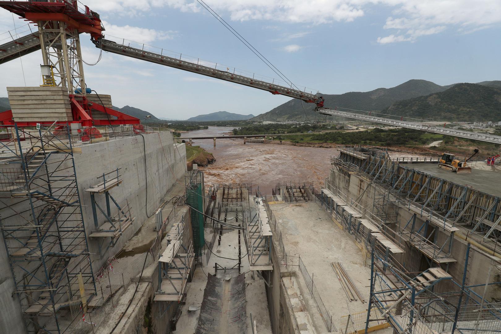 حمدوك يرد على إثيوبيا: نهر النيل ملك لكل دول المصب