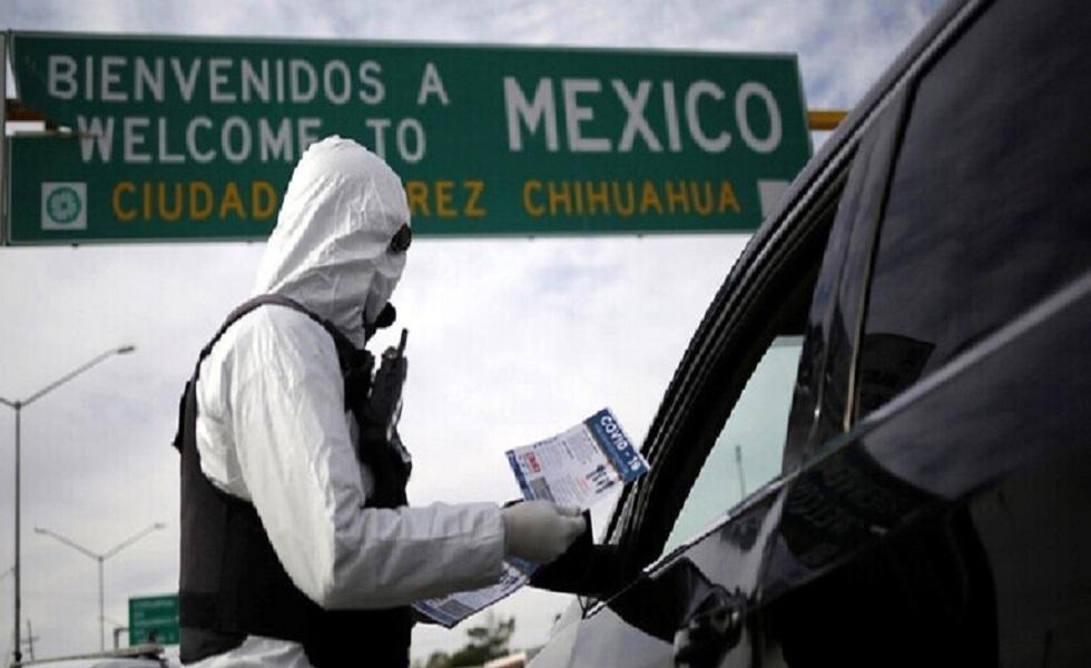 المكسيك.. 915 وفاة و6859 إصابة جديدة بفيروس كورونا (فيديو)