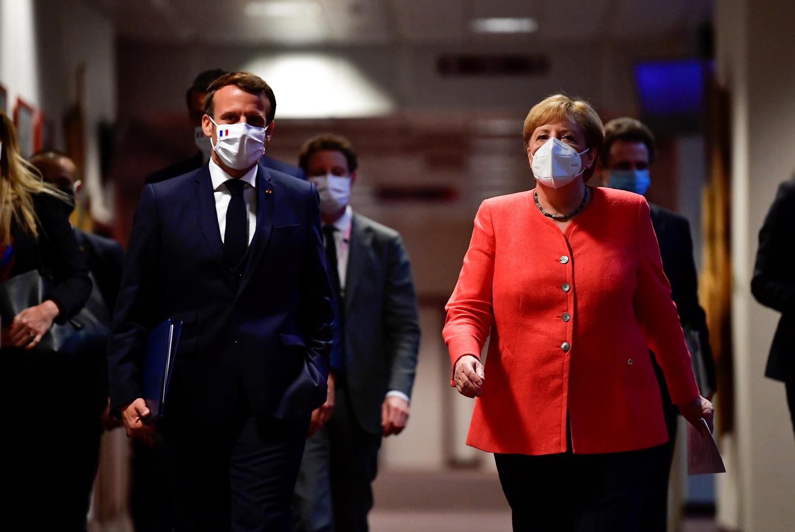 الأوروبيون اتفقوا من منهم سيدفع على الوباء وكم
