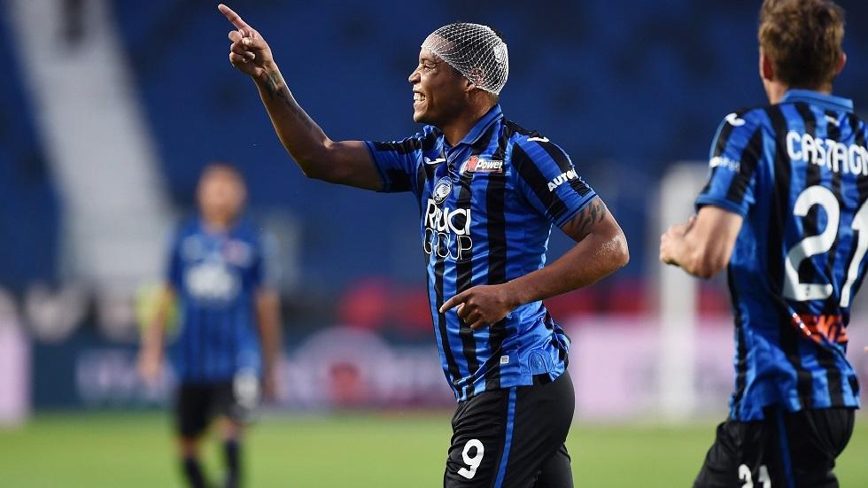 مهاجم أتلانتا يسجل رقما قياسيا في الدوري الإيطالي (فيديو)
