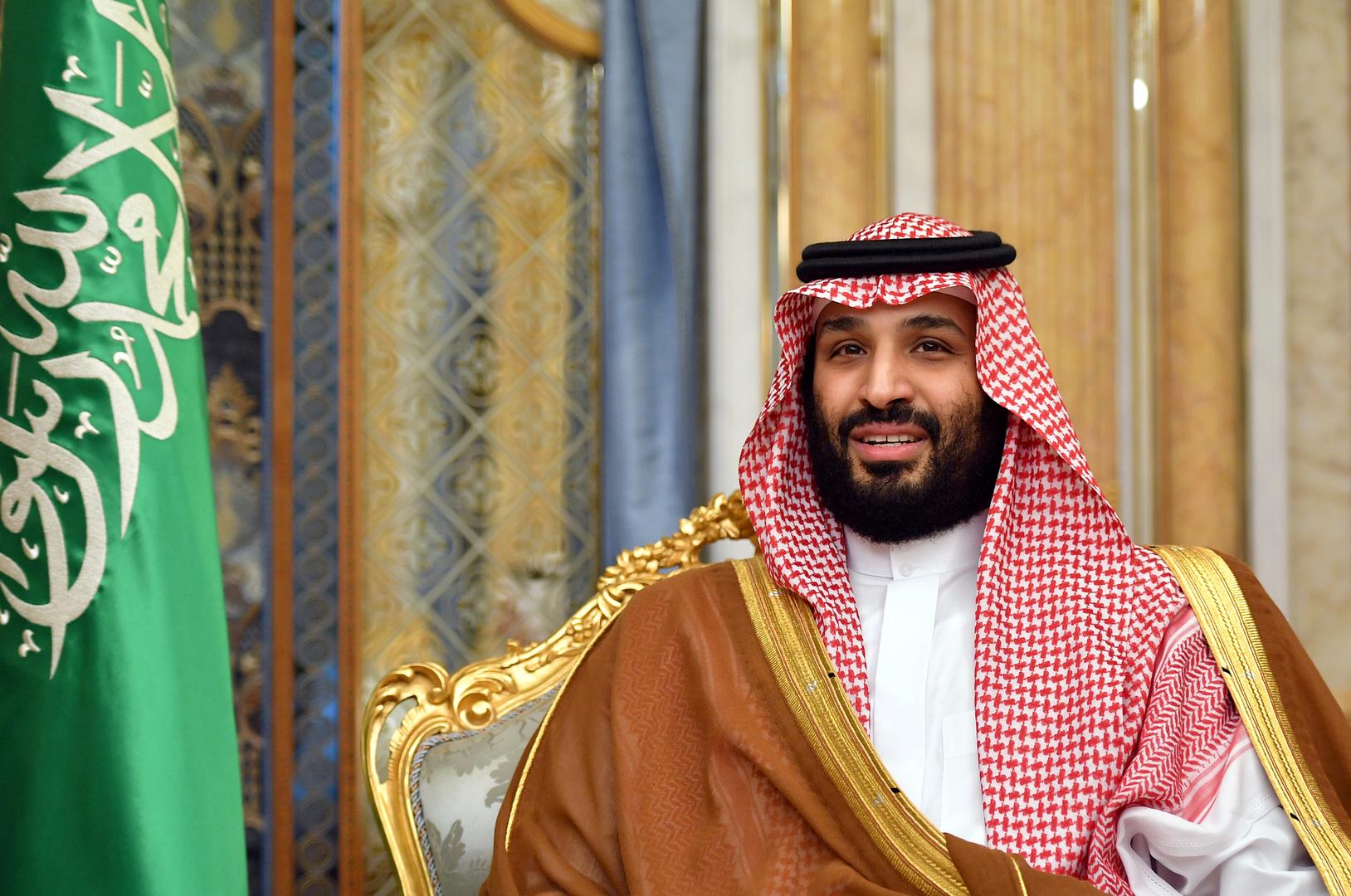 ولي العهد السعودي يطلق رصاصة الرحمة على المعارضة