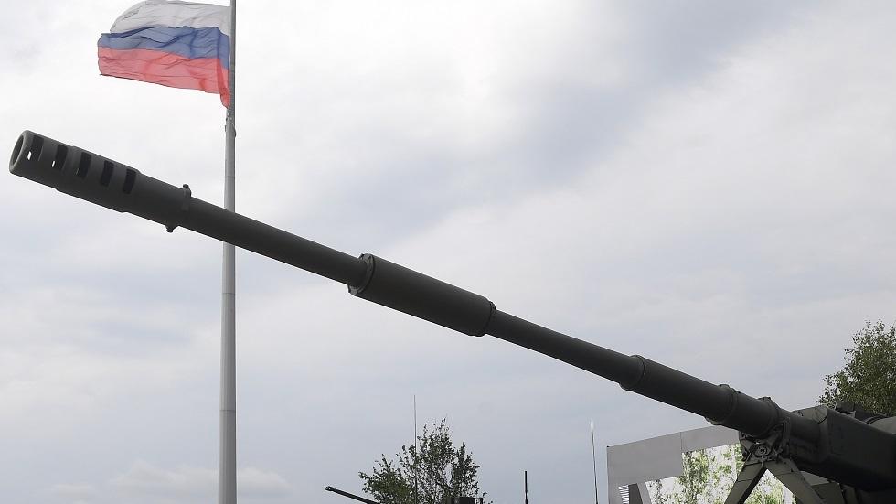 روسيا تكشف عن تصميم منظومتها المدفعية الجديدة ذاتية الحركة