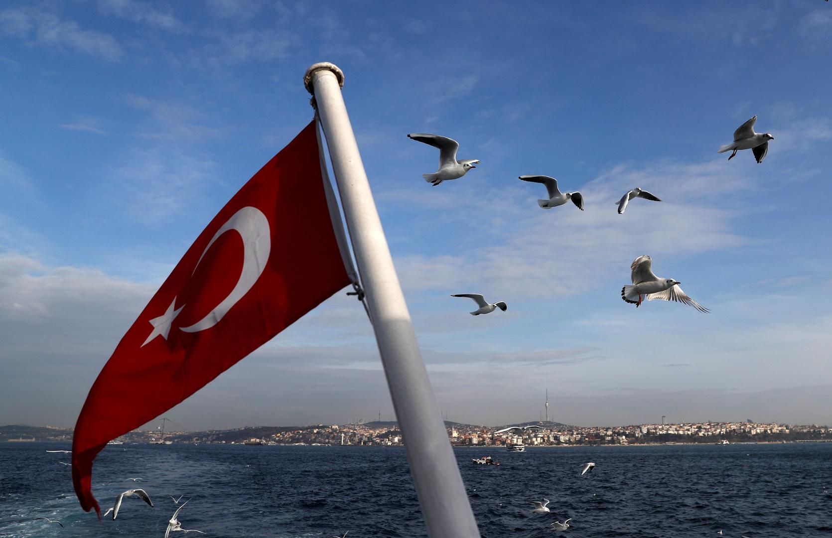 تركيا: مزاعم اليونان بشأن جرفها القاري تناقض القانون وسنواصل الدفاع عن حقوقنا في المتوسط