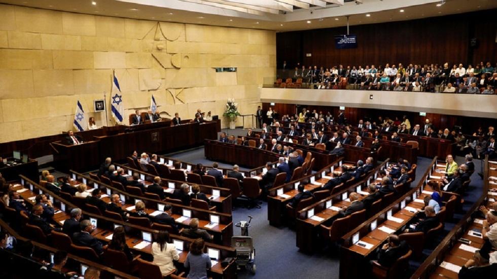 الكنيست الإسرائيلي - أرشيف