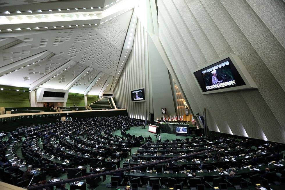عضو في لجنة الأمن القومي في البرلمان الإيراني: حادث