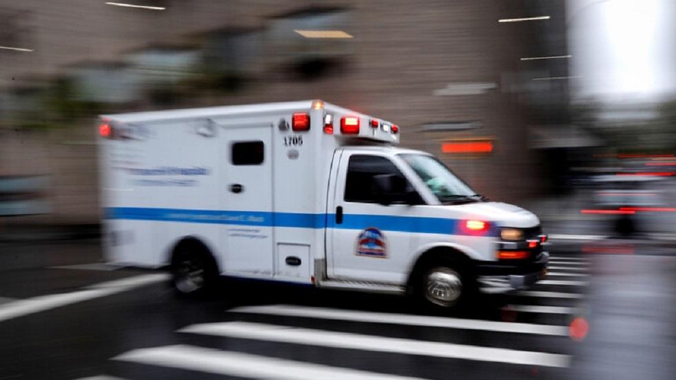 كاليفورنيا تزيح نيويورك عن صدارة قائمة الإصابات بكورونا