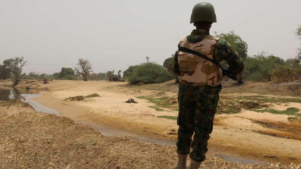 متشددون يعدمون 4 من موظفي الإغاثة بشمال شرق نيجيريا