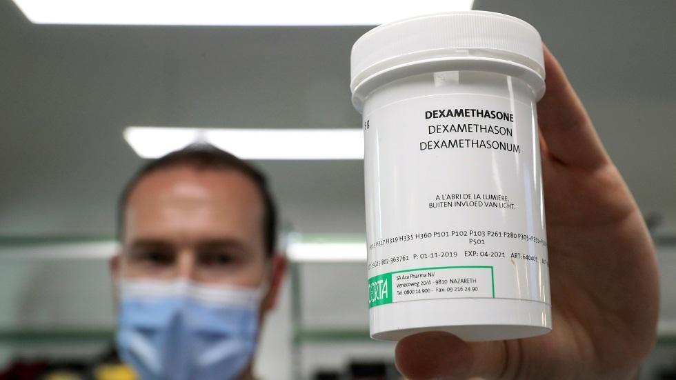 اليابان تعتمد دواء بريطانيا لعلاج مرضى كورونا