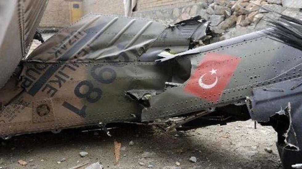 الجيش الوطني الليبي بقيادة حفتر يعلن اسقاط طائرة تركية مسيرة قرب سرت