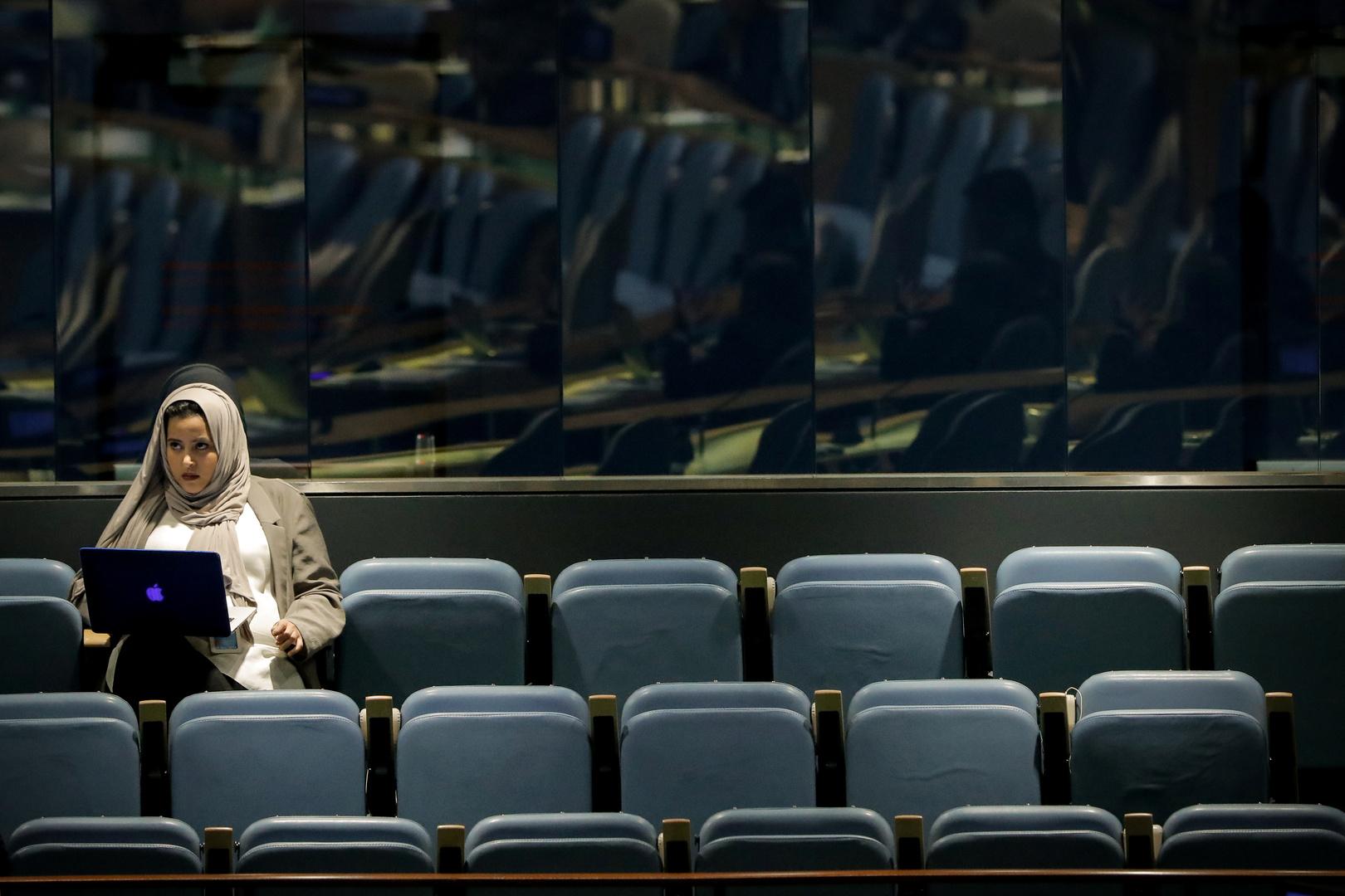 اجتماعات الجمعية العامة للأمم المتحدة ستقتصر على مقاطع فيديو لزعماء العالم