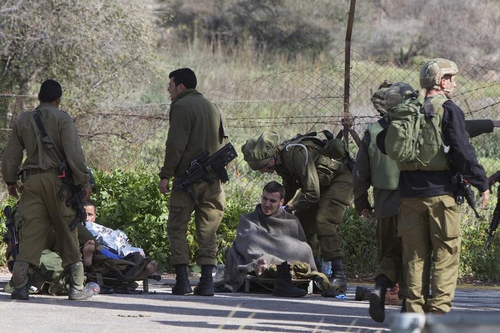 بعد تهديدات حزب الله.. إسرائيل تعزز قواتها على حدودها الشمالية