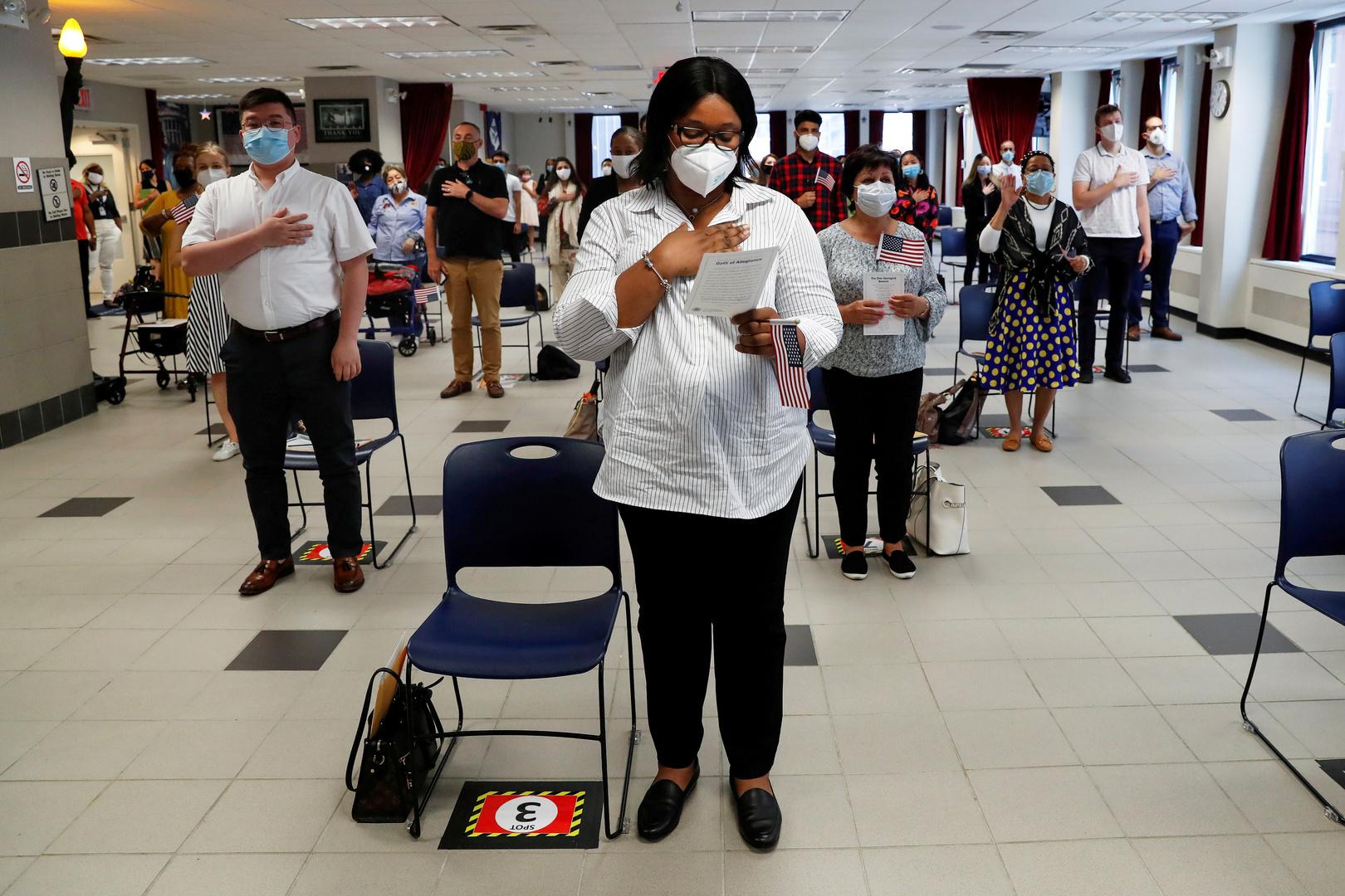 عدد ضحايا الفيروس التاجي في العالم يتجاوز 623 ألفا والمصابين 15 مليونا