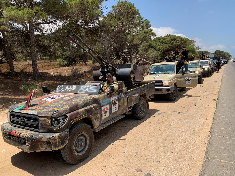 ليبيا: المستحيل المنتظر