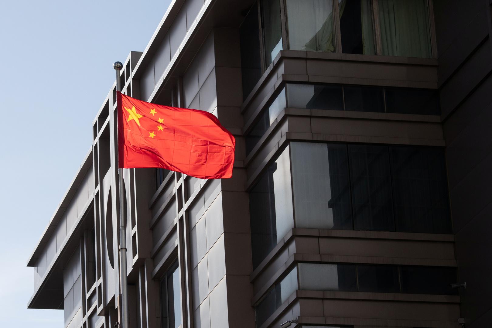 بكين: ادعاء واشنطن أن قنصلية هيوستن تسرق الملكية الفكرية هو افتراء