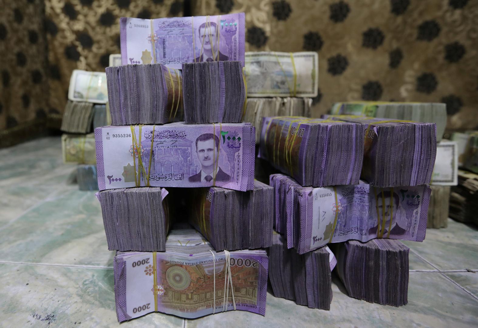 سوريا.. زيادة في سحب الودائع من المصرف العقاري