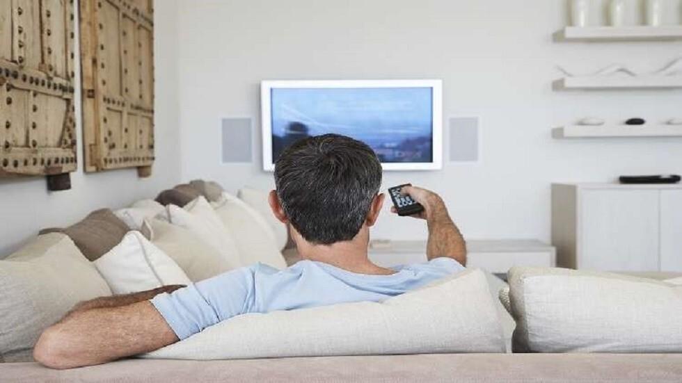 خفض وقت مشاهدة التلفزيون يقلل من من خطر الوفاة المبكرة