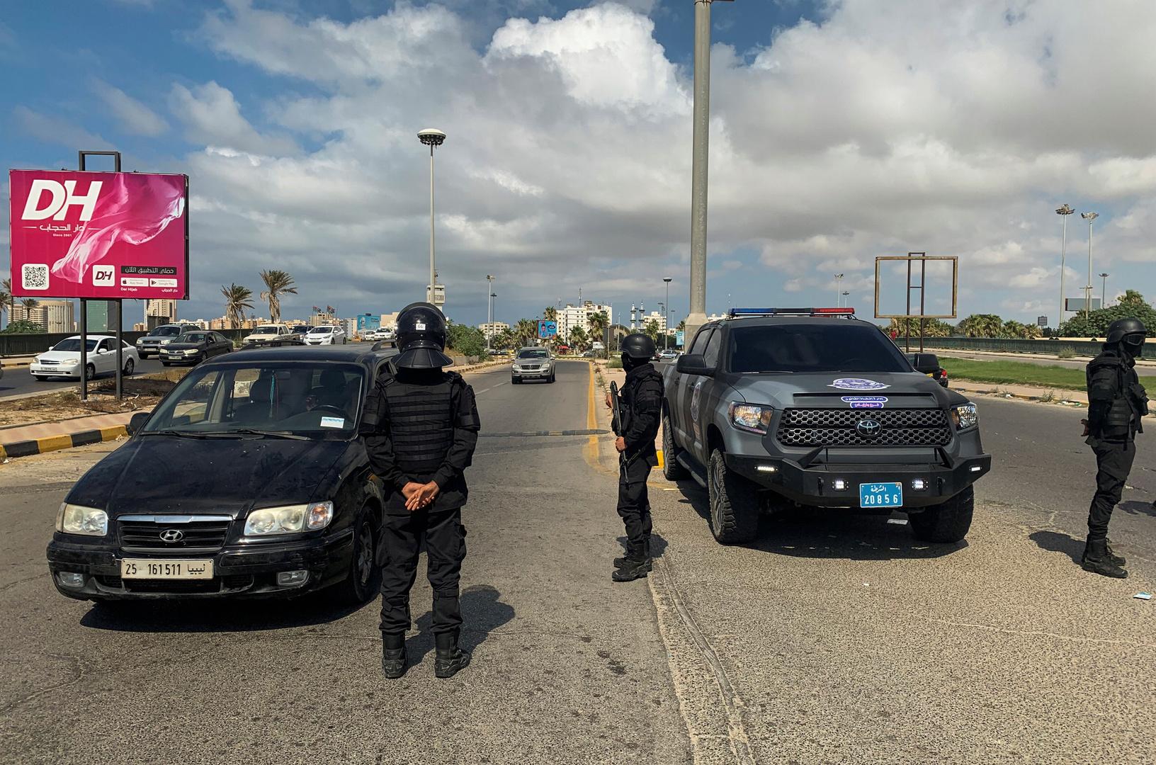 سفير هولندا لدى ليبيا يتحدث عن 10000 مفقود في البلاد