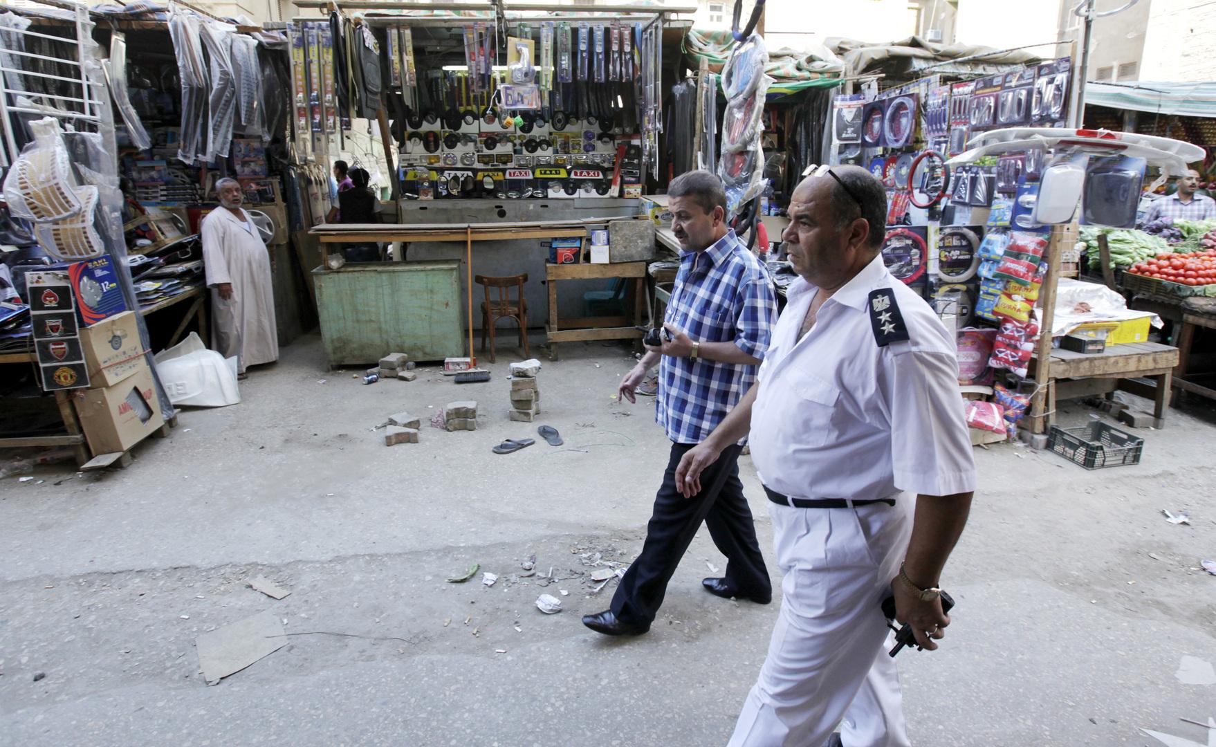 مصر.. قتل والده بسبب نصف دولار!