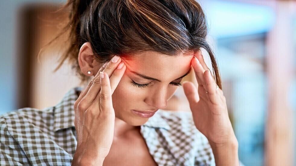 امرأة تصاب بمرض غريب من العصور الوسطى بسبب دواء الصداع النصفي