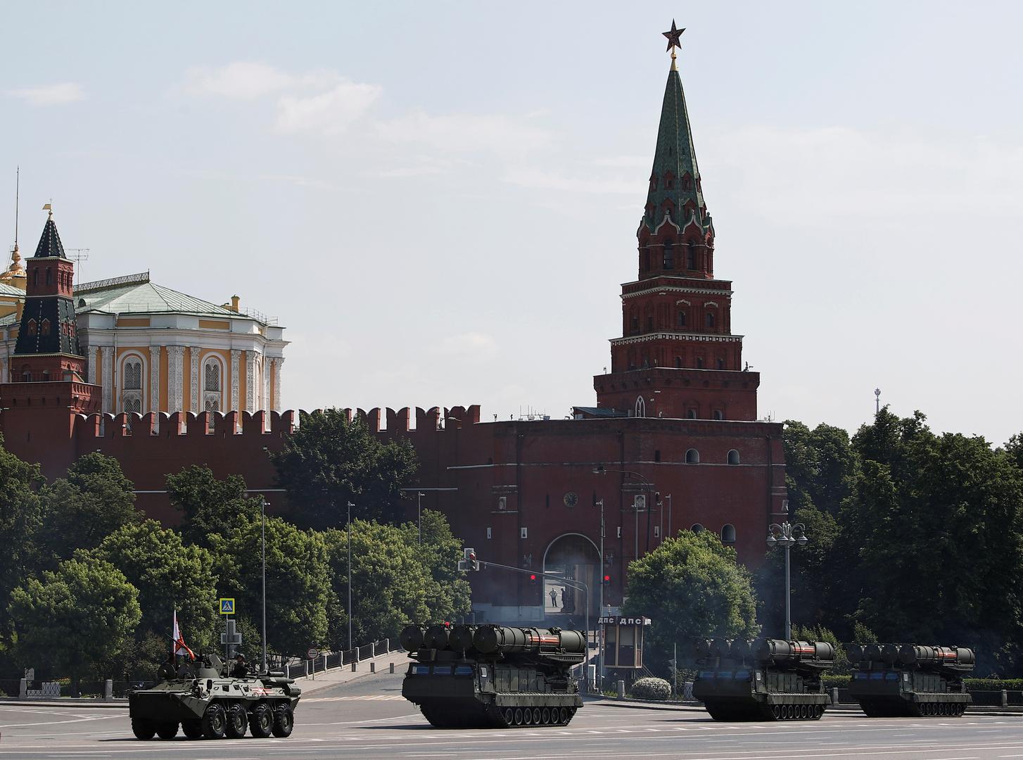 الكرملين يرد على مزاعم بريطانيا حول التدخل الروسي في السياسة البريطانية