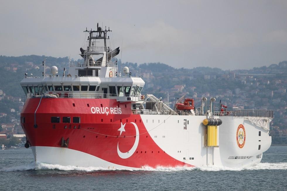 اليونان: سنقوم بكل ما هو ضروري لوقف انتهاك تركيا لسيادتنا وحقوقنا في ثروات البحر المتوسط
