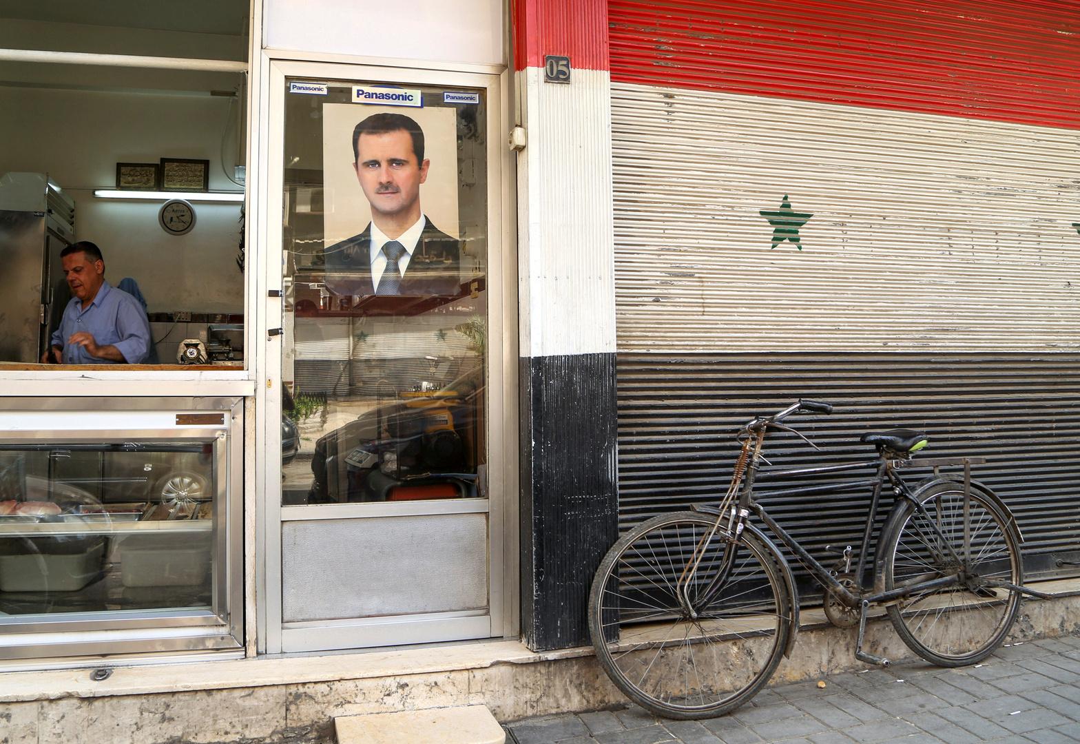 سوريا.. معظم الإصابات بكورونا تتركز في دمشق