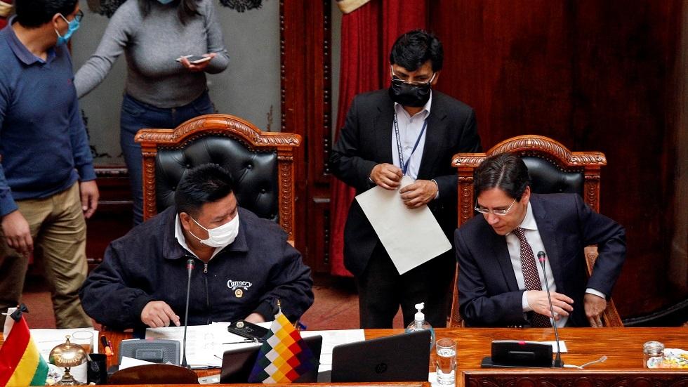 تأجيل الانتخابات الرئاسية في بوليفيا بسبب فيروس كورونا