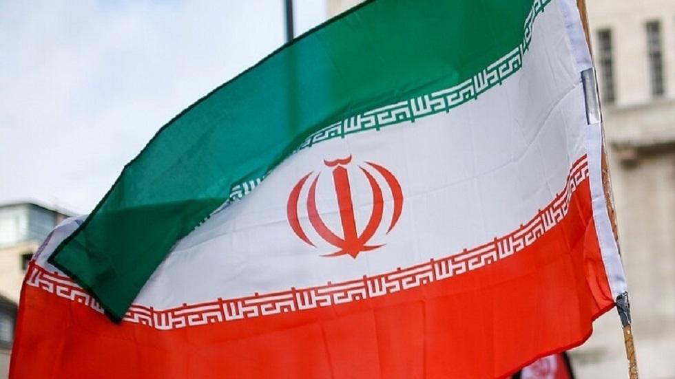 الخارجية الإيرانية: ندرس تفاصيل حادثة طائرة
