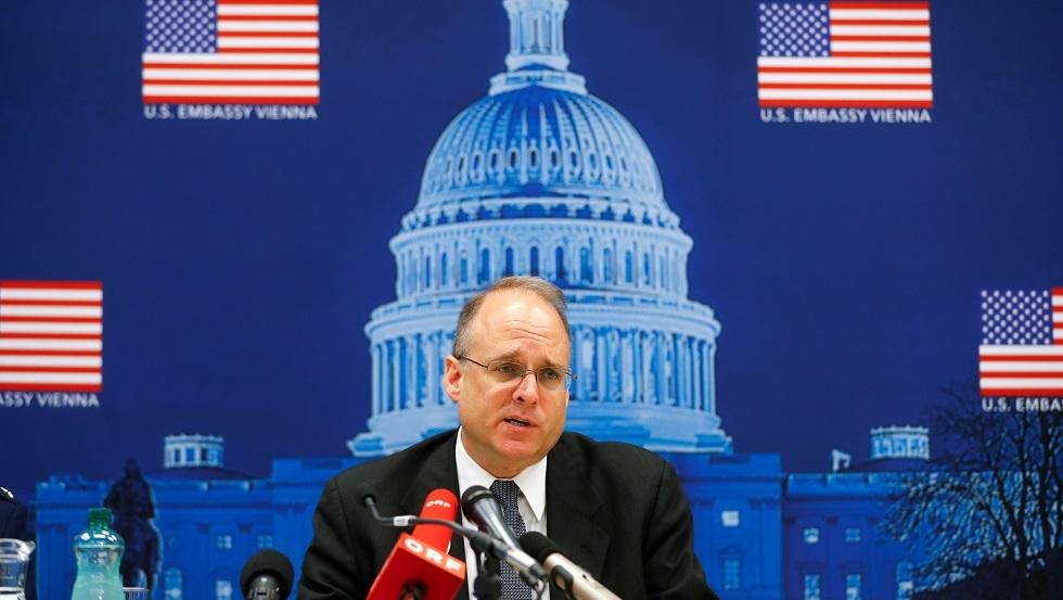 واشنطن: نشر أسلحة مضادة للأقمار الصناعية غير مقبول وسنبحث الموضوع مع روسيا