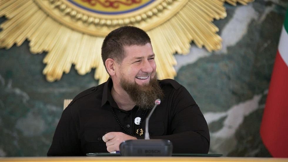 رمضان قديروف يعلن فرض عقوبات على بومبيو