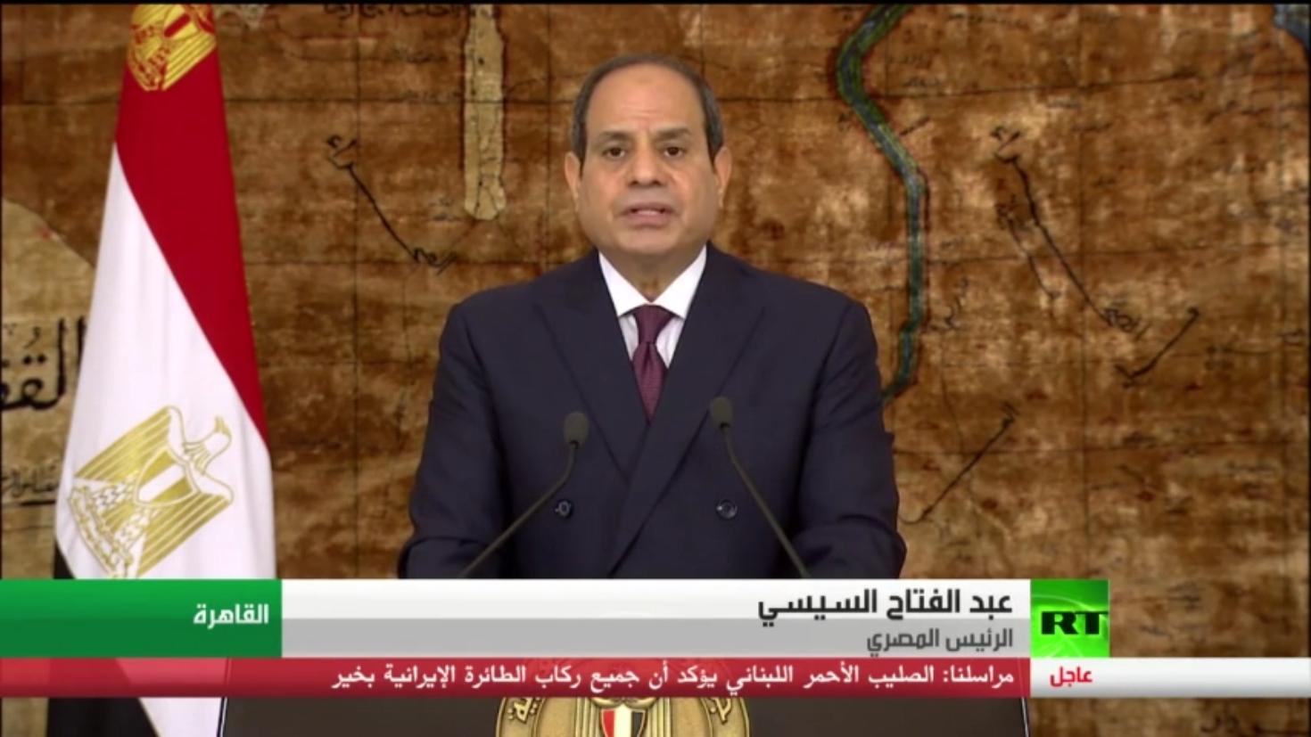 مصر واليونان تحذران من التدخلات في ليبيا