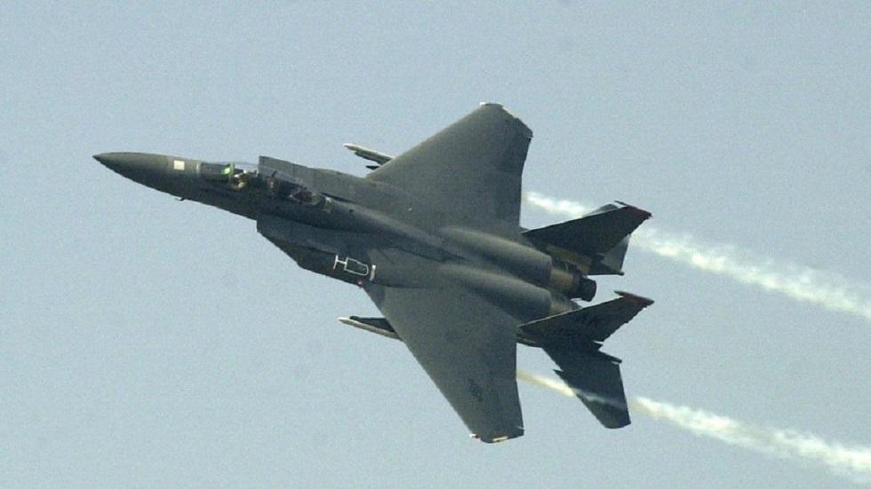 مسؤولان: مقاتلة أمريكية دخلت مجال رؤية طائرة ركاب إيرانية لكن من مسافة آمنة