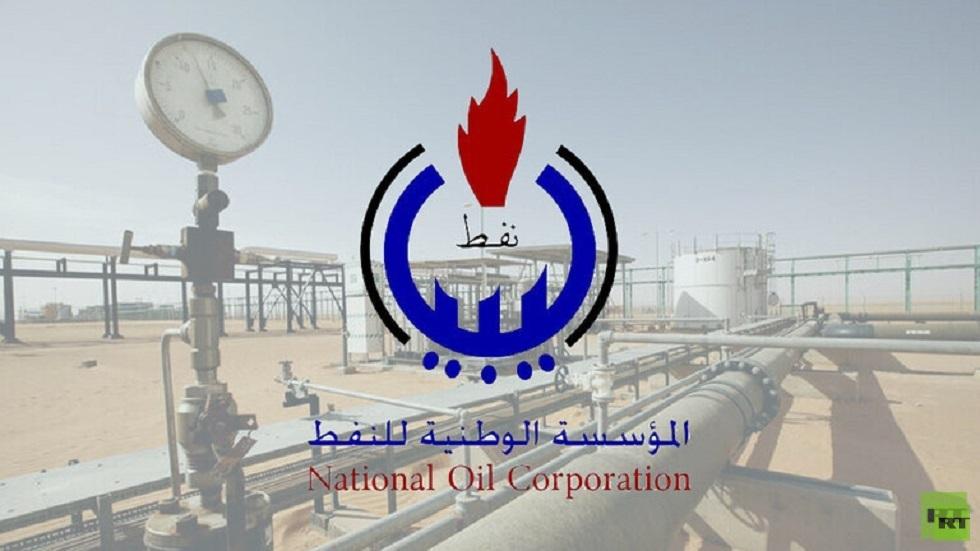 ليبيا.. صنع الله يبحث مع وزير الطاقة الإماراتي ملف المنشآت النفطية في البلاد