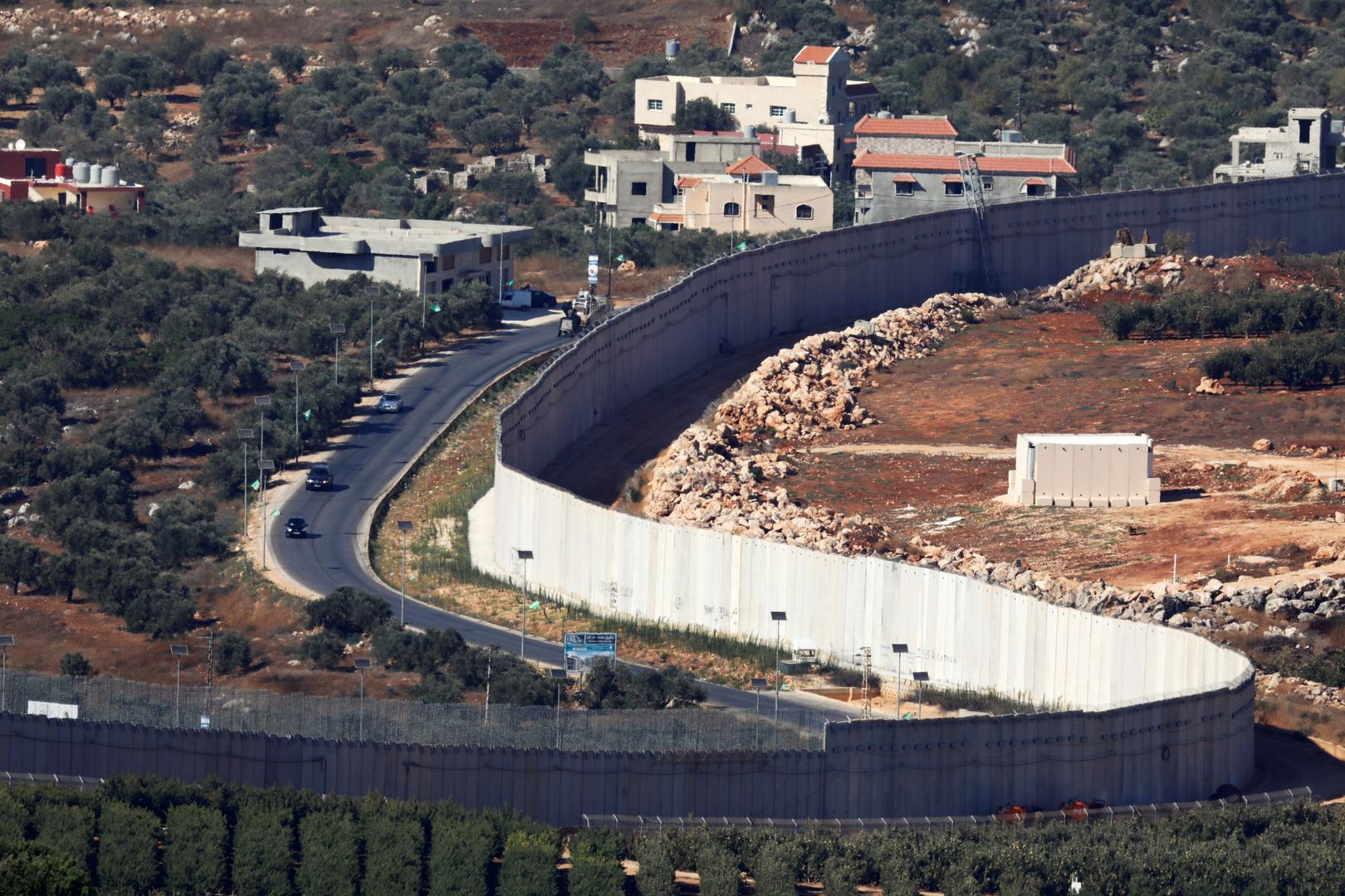 الجريدة: إسرائيل بعثت رسالة تهدئة إلى حزب الله