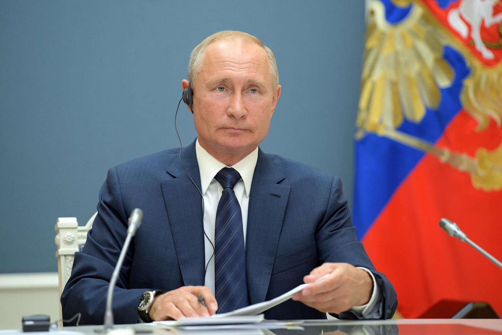 إسرائيل نبهت روسيا إلى مخاطر جديدة في سوريا