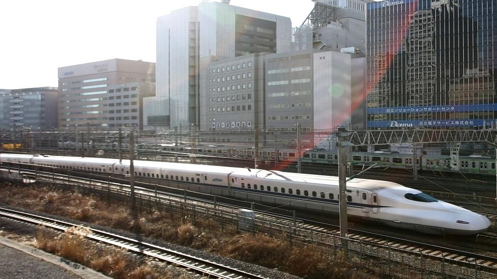 أوروبا تخطط لإنشاء شبكة سكك حديد فائقة السرعة