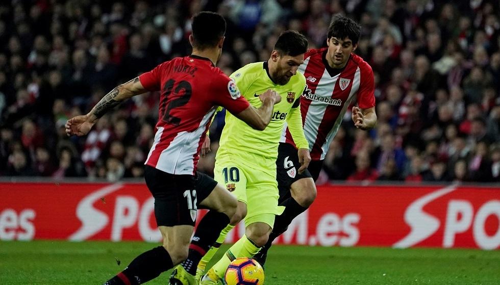 برشلونة يراقب لاعبا عمره30 عاماوسعره 100 مليون يورو