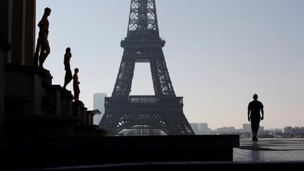 فرنسا تسجل أكثر من 1100 حالة إصابة جديدة بكورونا خلال 24 ساعة