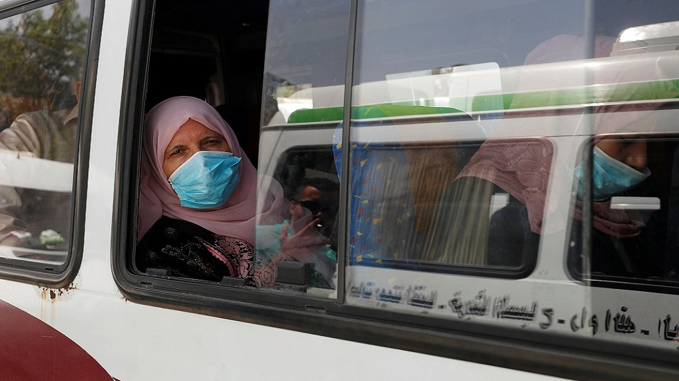 كورونا في فلسطين.. انخفاض لافت في عدد الإصابات الجديدة