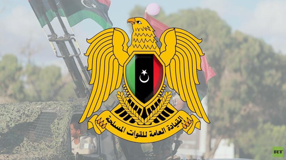 القيادة العامة للجيش الليبي: ليفي لن يزور الرجمة لا اليوم ولا مستقبلا