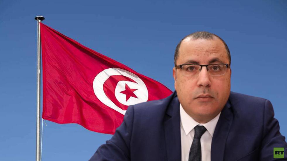 الرئيس التونسي يعين وزير الداخلية رئيسا للوزراء ويكلفه بتشكيل حكومته (صور + فيديو)